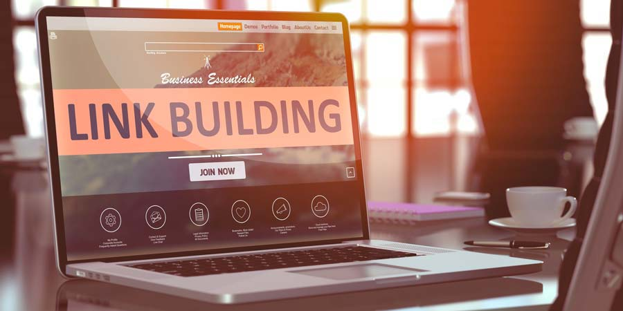 Article marketing, Link building cos'è e perchè farla