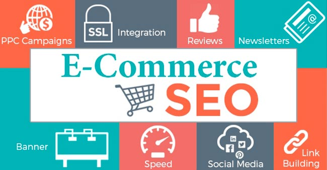 SEO per gli E-commerce