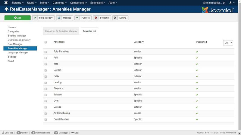 joomla-real-estate-manager-amenities-manager